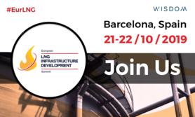 European-LNG-Infrastructure-Development-Summit-2019