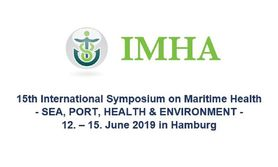 15th International Symposium on Maritime Health