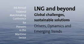LNG and beyond
